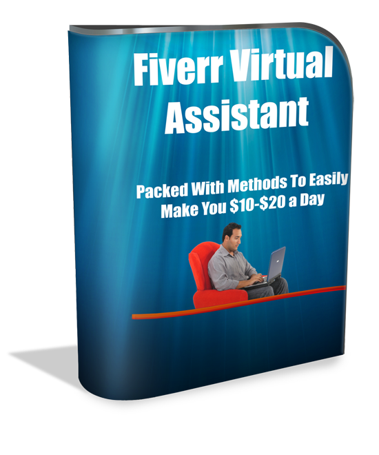Fiverr Virtual assistant video1
