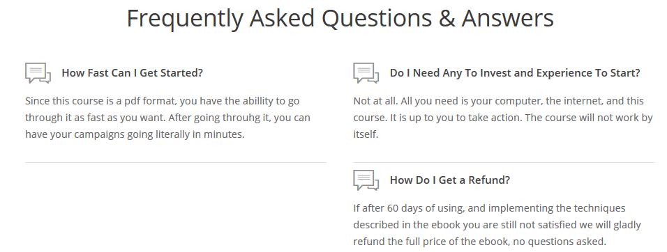 Dynamic-FAQ