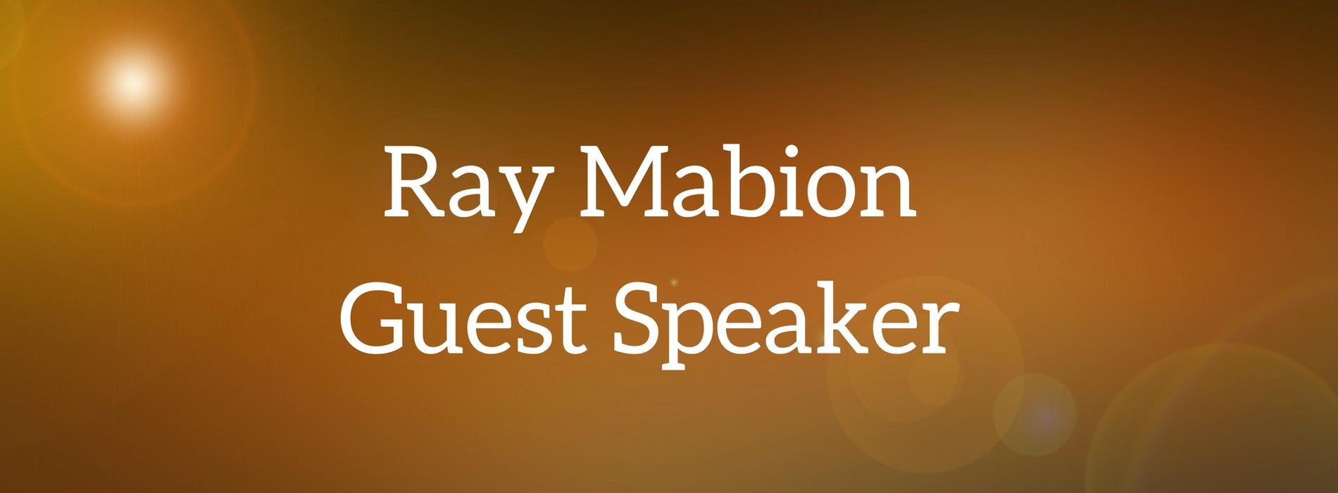 Ray Mabion (2)