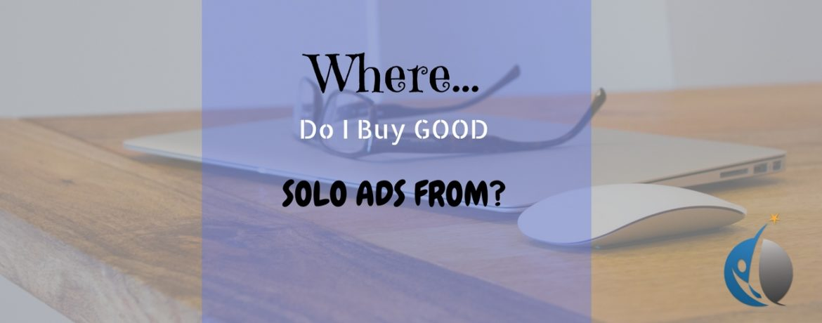 where to buy good solo ads for website traffic