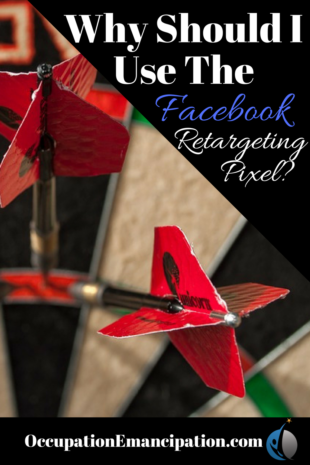 Why Should I this facebook retargeting pixel