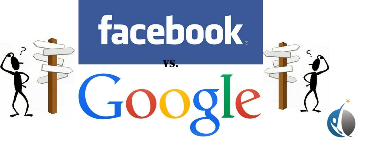 Google Ads vs Facebook Ads(1)