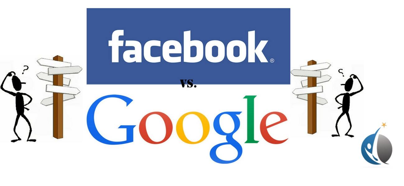 Google Ads vs Facebook Ads(1)