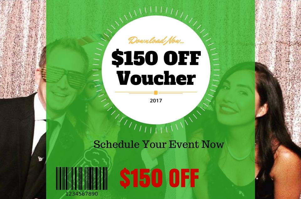$150 Off Vouchuer