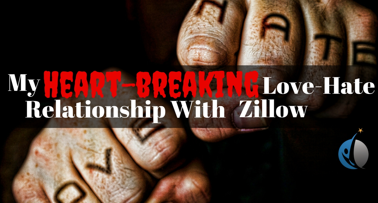 LoveHate With Zillow r